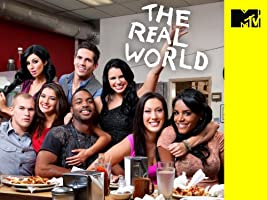 The Real World: Portland Season 28