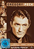 Gregory Peck (Nachtigall,Arabeske,Maca [Import allemand]