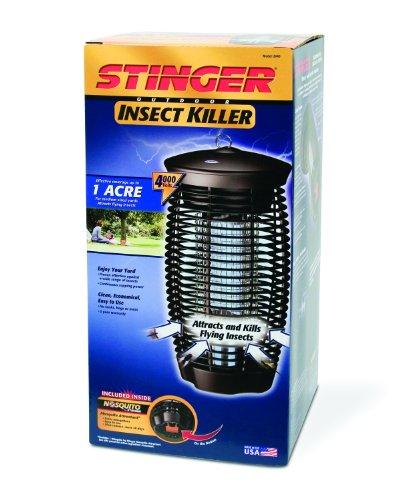 Stinger Replacement Bulb For UV40 Bug Killer