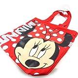 Bag designer 'Minnie' red.
