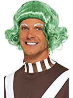 Smiffy's Men's Candy Creator Wig