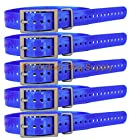 Garmin 1-Inch Dog Collar, Blue