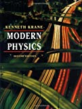 Modern Physics (0471828726) by Kenneth S. Krane