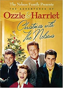 Adventures of Ozzie and Harriet: Christmas with the Nelsons from Shout Factory