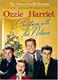 Cover art for  Adventures of Ozzie and Harriet: Christmas with the Nelsons