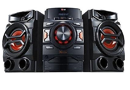 LG CM4341 Système Audio