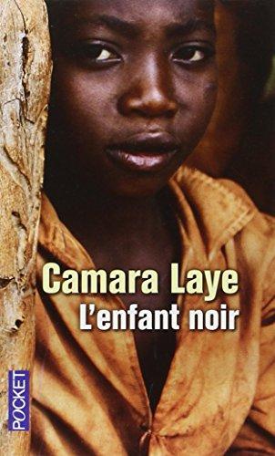 L'Enfant Noir: Prix Charles Veillon 1954, Roman (Texte...