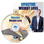 Effective Weight Loss Hypnosis CD - A...