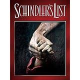 Schindler's List ~ Liam Neeson