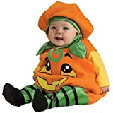 Pumpkin Jumper Costume - Infant