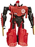 Transformers Robots In Disguise One Step Changer Sideswipe