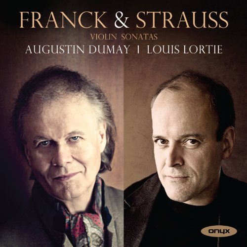 Buy Franck: Violin Sonata; Strauss: Violin Sonata From amazon