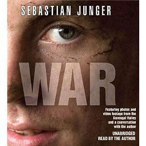 WAR | [Sebastian Junger]