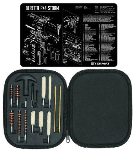 Cheapest Price! Ultimate Arms Gear Gunsmith & Armorer's Cleaning Work Bench Gun Mat For Beretta PX4 ...