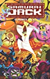 img - for Samurai Jack Classics Volume 2 book / textbook / text book