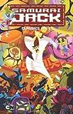 img - for Samurai Jack Classics Volume 2 (Samurai Jack Classics Tp) book / textbook / text book