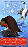 Crouching Buzzard, Leaping Loon (0312990014) by Andrews, Donna