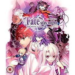 Fate Stay Night Heaven's Feel: Presage Flower 2019 [Blu-ray]
