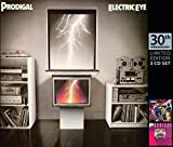 Prodigal 30th Anniversary Limited Edition 3 Cd Set (Prodigal, Electric Eye, Just Like Real Life)