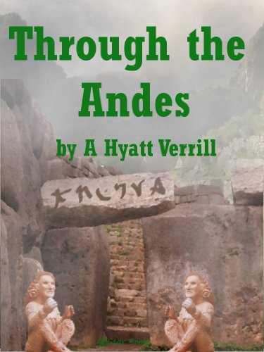 Through The Andes cover