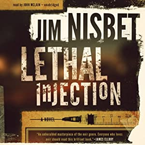Lethal Injection Audiobook