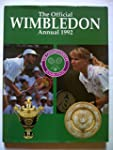 The Official Wimbledon Annual 1992