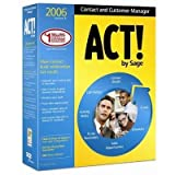 Act! 2006 by Sage Version 8