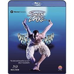 Swan Lake: Matthew Bourne [Blu-ray]