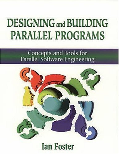 Designing and Building Parallel Programs