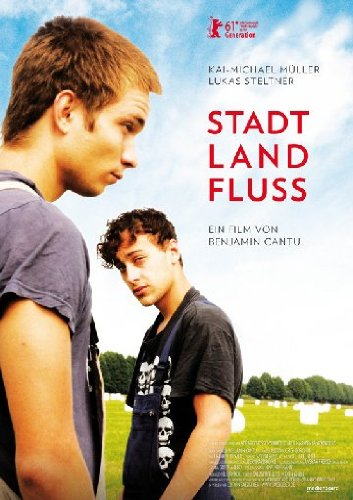 Stadt Land Fluss