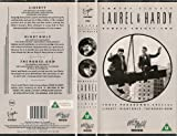 Laurel And Hardy: Liberty/Nighth Owls/The Hoose-Gow [VHS]