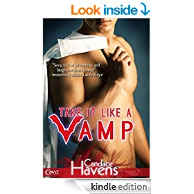 Take it Like a Vamp (Entangled Covet)