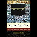 No god but God: The Origins, Evolution, and Future of Islam Audiobook by Reza Aslan Narrated by Shishir Kurup