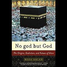 No god but God: The Origins, Evolution, and Future of Islam | Livre audio Auteur(s) : Reza Aslan Narrateur(s) : Shishir Kurup