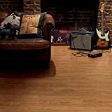Kingfisher Rugs Colonia Woodland Oak Vinyl Flooring Planks