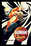 The Art of Naruto: Uzumaki (1421514079) by Kishimoto, Masashi