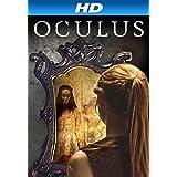 Oculus [HD] ~ Karen Gillan