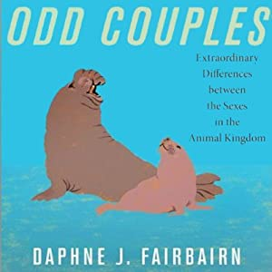 Odd Couples Audiobook