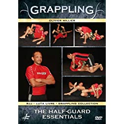 Grappling - Half-Guard Essentials