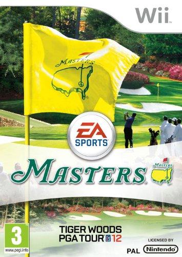 TIGER WOODS PGA TOUR 12 : THE MASTERS [IMPORT ANGLAIS] [JEU WII]