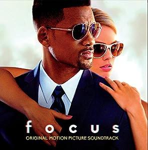 Focus Original Motion Picture Soundtrack