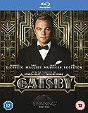 The Great Gatsby [Blu-ray] [2013] [Region Free]
