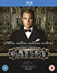 The Great Gatsby [Blu-ray + UV Copy]...