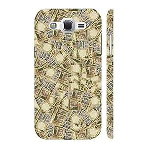Enthopia Designer Hardshell Case Money Minded Back Cover for Samsung Galaxy J2 (2016)