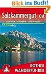 Salzkammergut Ost: Dachstein, Traunst...