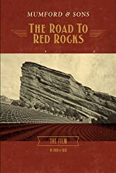 The Road to Red Rocks [Live in Concert] [DVD]