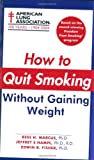 img - for How to Quit Smoking Without Gaining Weight book / textbook / text book