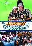 Newton's Workshop World Building/Germinators DVD