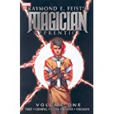 Magician Apprentice Volume 1 TPB: v. 1 (Graphic Novel Pb)by Raymond E. Feist