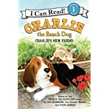 Charlie the Ranch Dog: Charlie's New Friend (I Can Read Book 1)